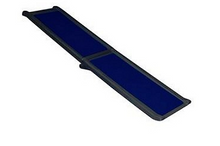 Pet Gear Full Length Bi-Fold Pet Ramp