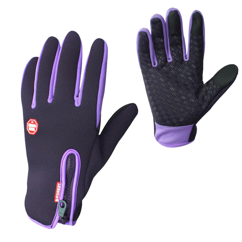 Riding Gloves Adult and Kids - Durable and Comfortable  4 Colors Size: S / M / L/ XL