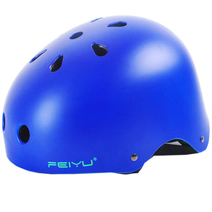 Adult Sport Helmets: Horse Riding, Snowboarding, Skating, Skiing , Cycling in 7 Colors & 3 Size Ranges