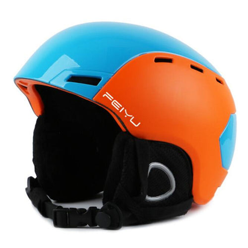 Adult Sports Helmet - 4 colors, 2 sizes
