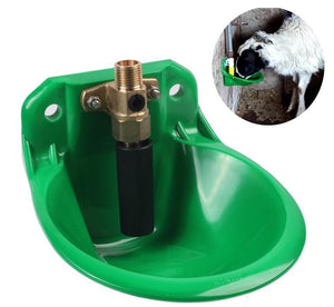 Automatic Drinkers for Cattle, Sheep, Horse, Swine, &  Dogs