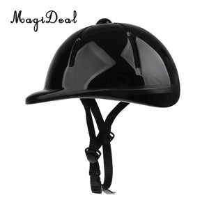 Child Adjustable Horse Riding Helmet - Various Colors