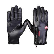 Waterproof Horse Riding Gloves