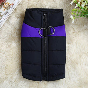 Dog Waterproof Warm Winter Coat For Small to Big Dogs 7 Colors & 8 Sizes
