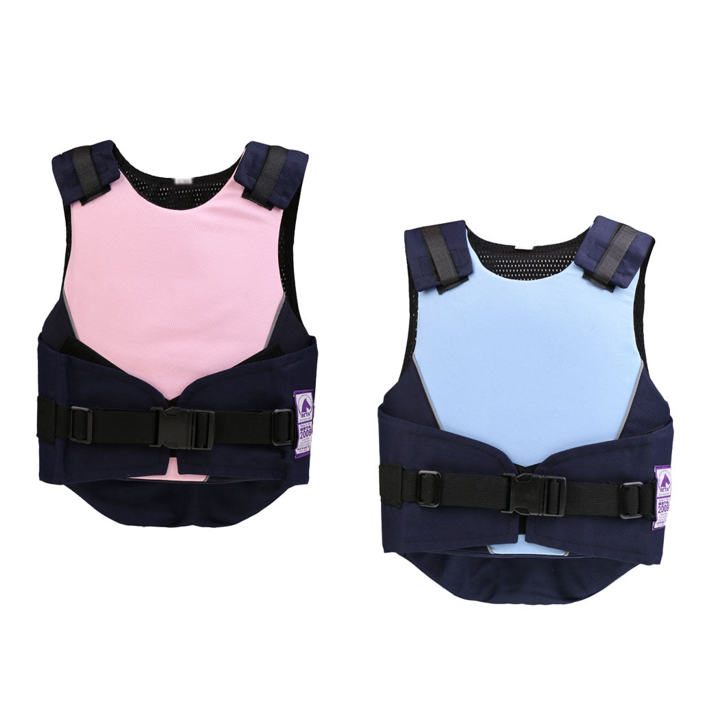 Flexible Body Protective Gear, Horse Riding Vest for Kids