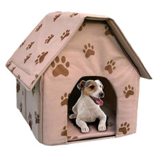 Portable Folding Small Animal House
