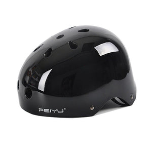 Adult Sports Helmet: 3 Sizes in Each of 6 Colors