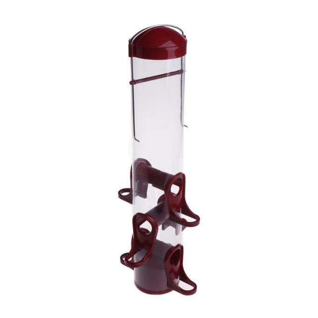 Outdoor Wild Bird Feeder