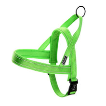 No-Pull Reflective Dog Harness & Leash Set - Perfect for Daily Training Walking XXS-L