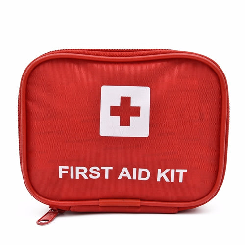 First Aid Kit for Dog or Cat  - Emergency Medical Bag