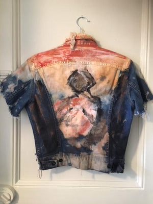 Been There - Denim Jacket - Small