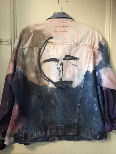 Be True - Denim Jacket - Large