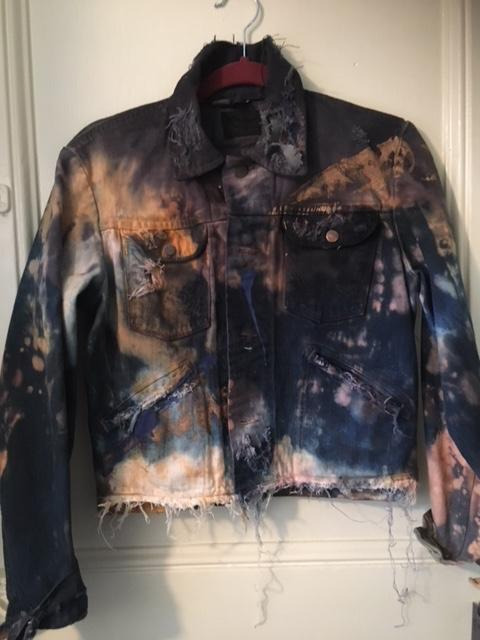 Wrangly - Denim Jacket -  Medium