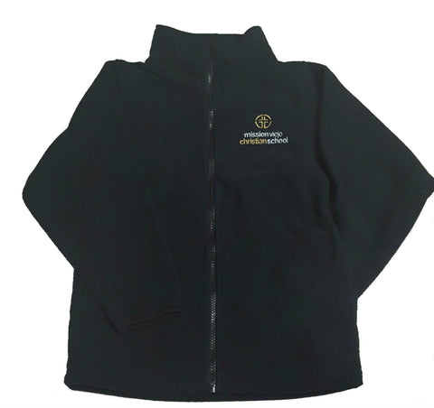 MVC Fleece Jacket