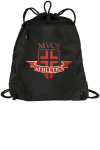 MVCS Athletic Bag