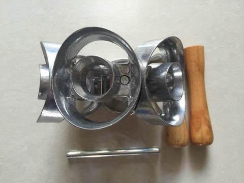 Donut Cutter Maker Machine Mold