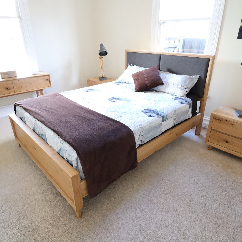 Windsor Bed Frame
