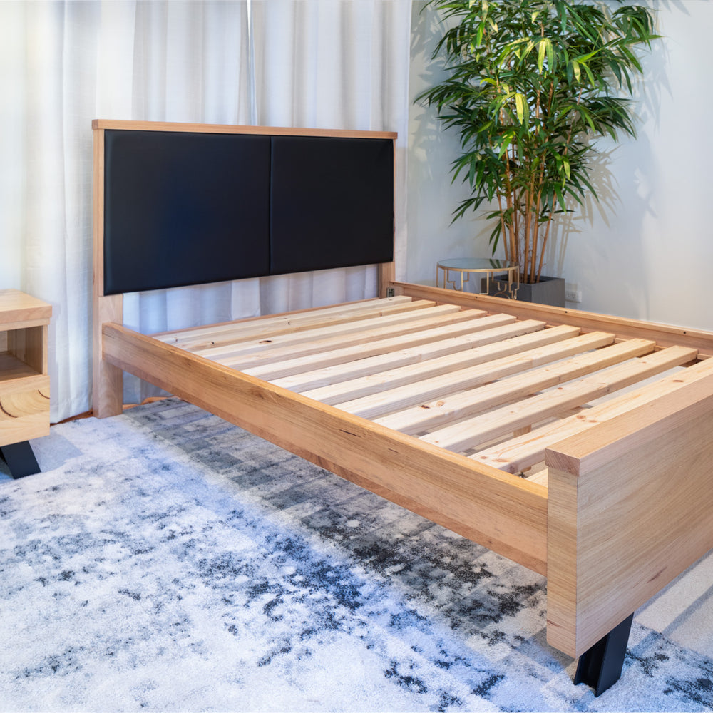 Messmate Bed Frame