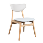 Crawford (Natural with choice of seat cushion/back rest)