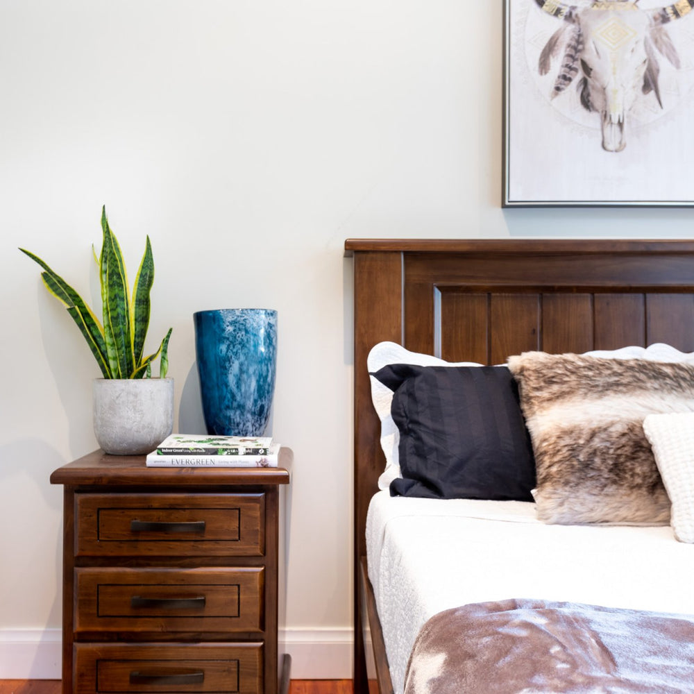 Conrad Bedside Table