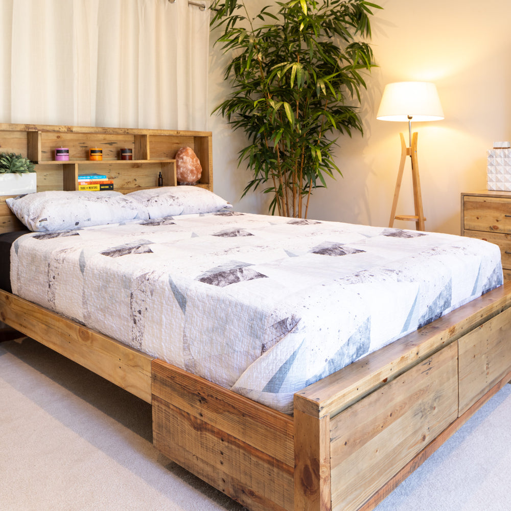 Driftwood Bedroom Collection