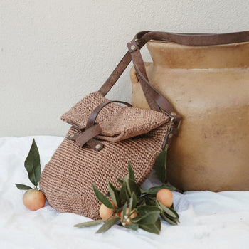 All-Natural Bags Made From Cactus