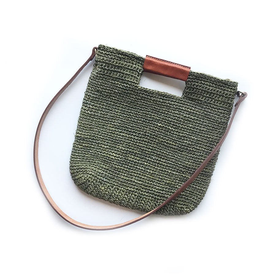 Manito Clutch - Forest