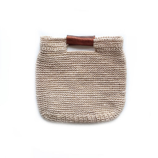 Manito Clutch - Natural