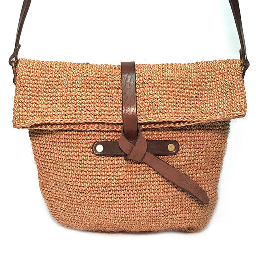 Carmen - Knotted Crossbody #008