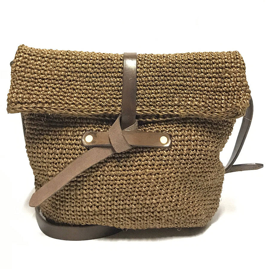 Carmen - Knotted Crossbody #014