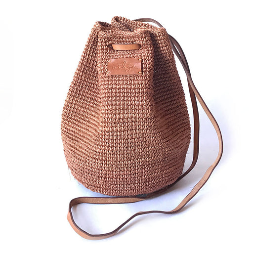 Ñaña - Bucket Bag #015