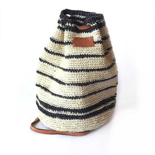 Ñaña - Bucket Bag #014