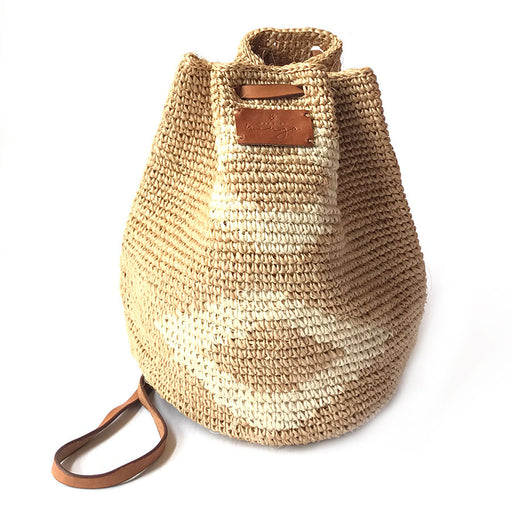 Ñaña - Bucket Bag #006