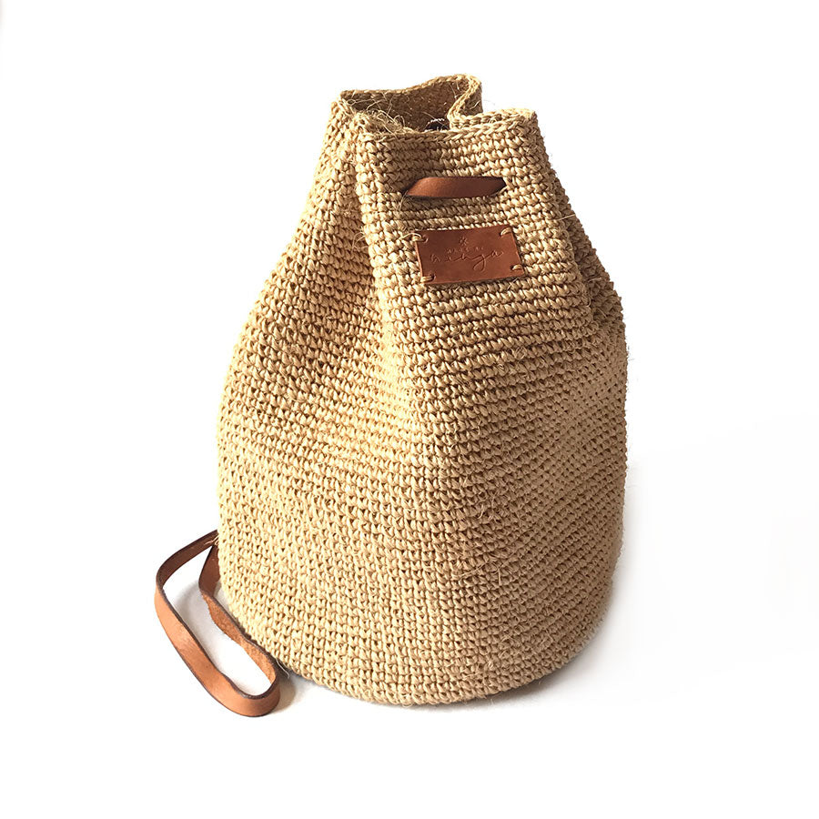 Ñaña - Bucket Bag #005