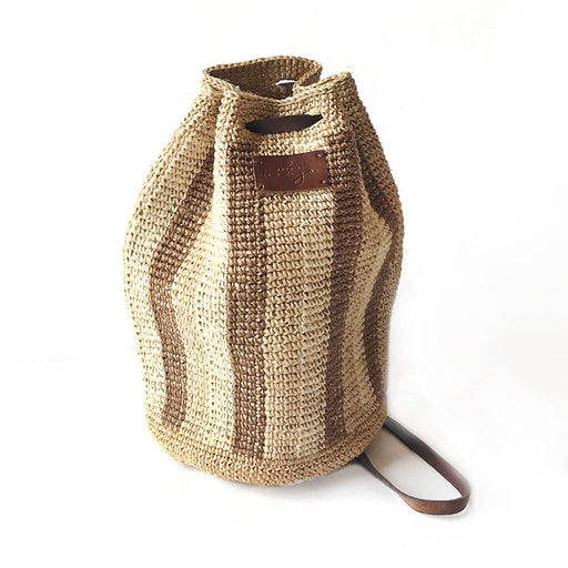 Ñaña - Bucket Bag #003