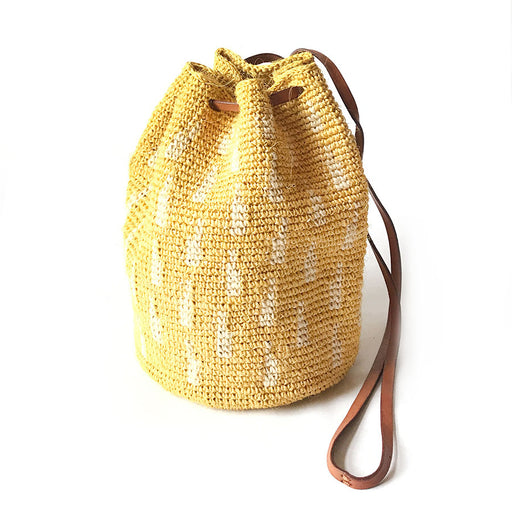 Ñaña - Bucket Bag #001