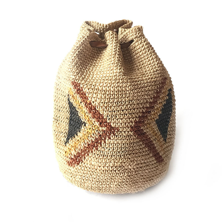 Ñaña - Bucket Bag #013