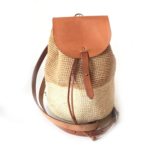 Transito - Mini Backpack #005