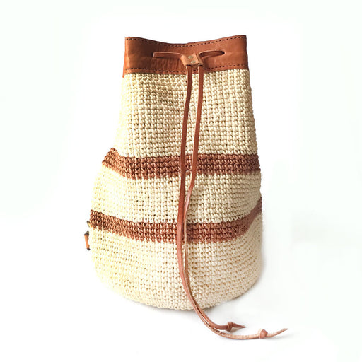 Transito - Mini Backpack #011