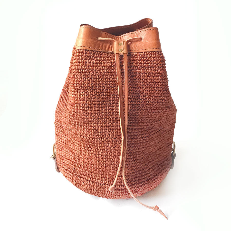 Transito - Mini Backpack #001