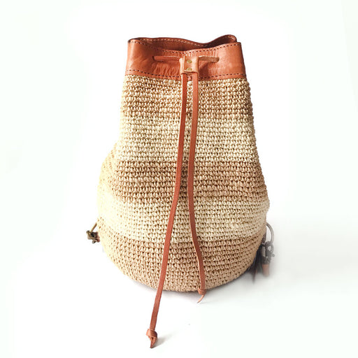 Transito - Mini Backpack #010