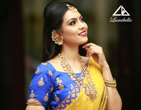 vijay tv actress pavithra earrings