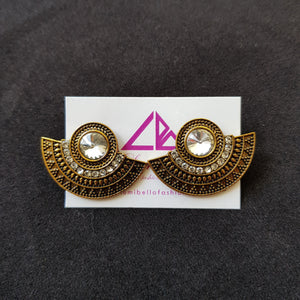 Daily wear earrings