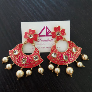 earrings design images