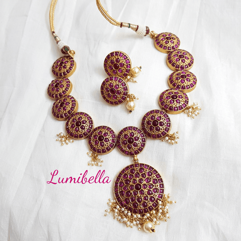 south indian imitation jewellery