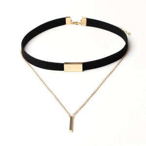 Fashion Choker Neckset