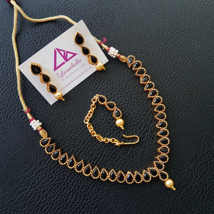 Antique Daily wear Neckset