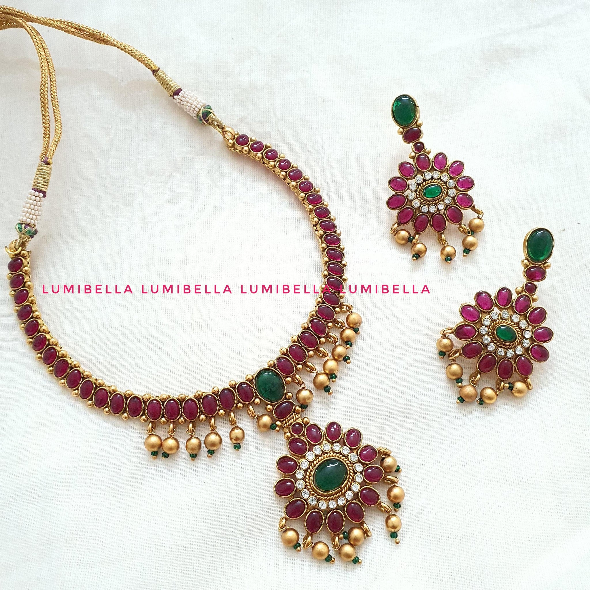 Kemp-attigai-necklace-lumibella