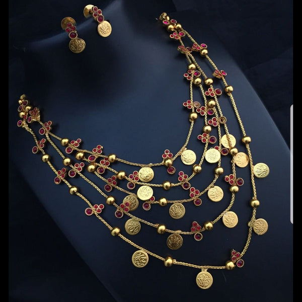 Antique Neckset