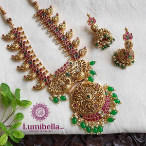 Gold Look Alike Jewellery